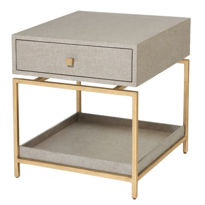 Best Studio A Alexander Side Table 1 299 95 Side Tables Bedroom 400 x 300