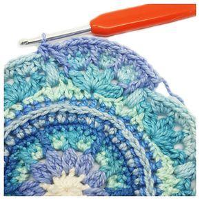 Atlanticus Part 1 Häkeln Anleitungen Crochet Crochet Patterns