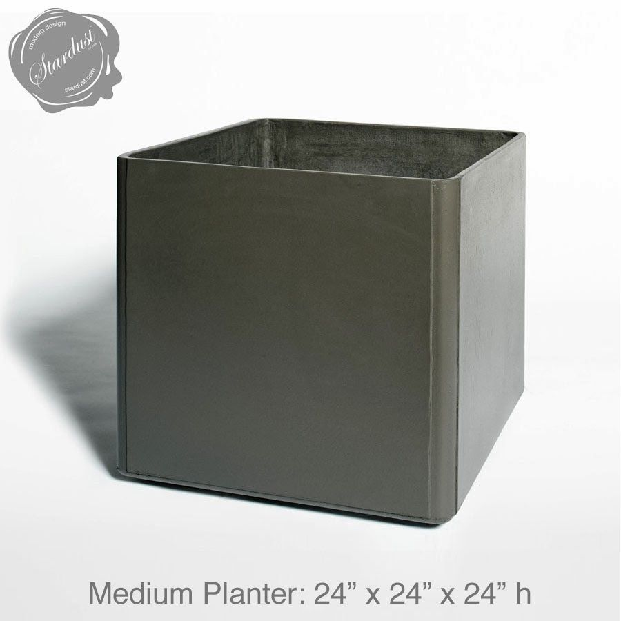 Large Outdoor Planter Pots   Square Outdoor Planter   Large Square     Large Outdoor Planter Pots   Square Outdoor Planter   Large Square Planter  Pot