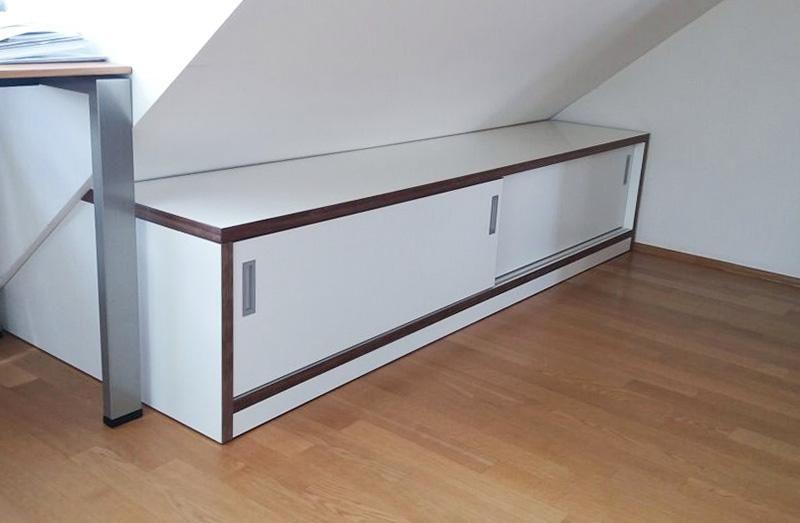 Holzconnection – Möbel nach Maß ohne Aufpreis