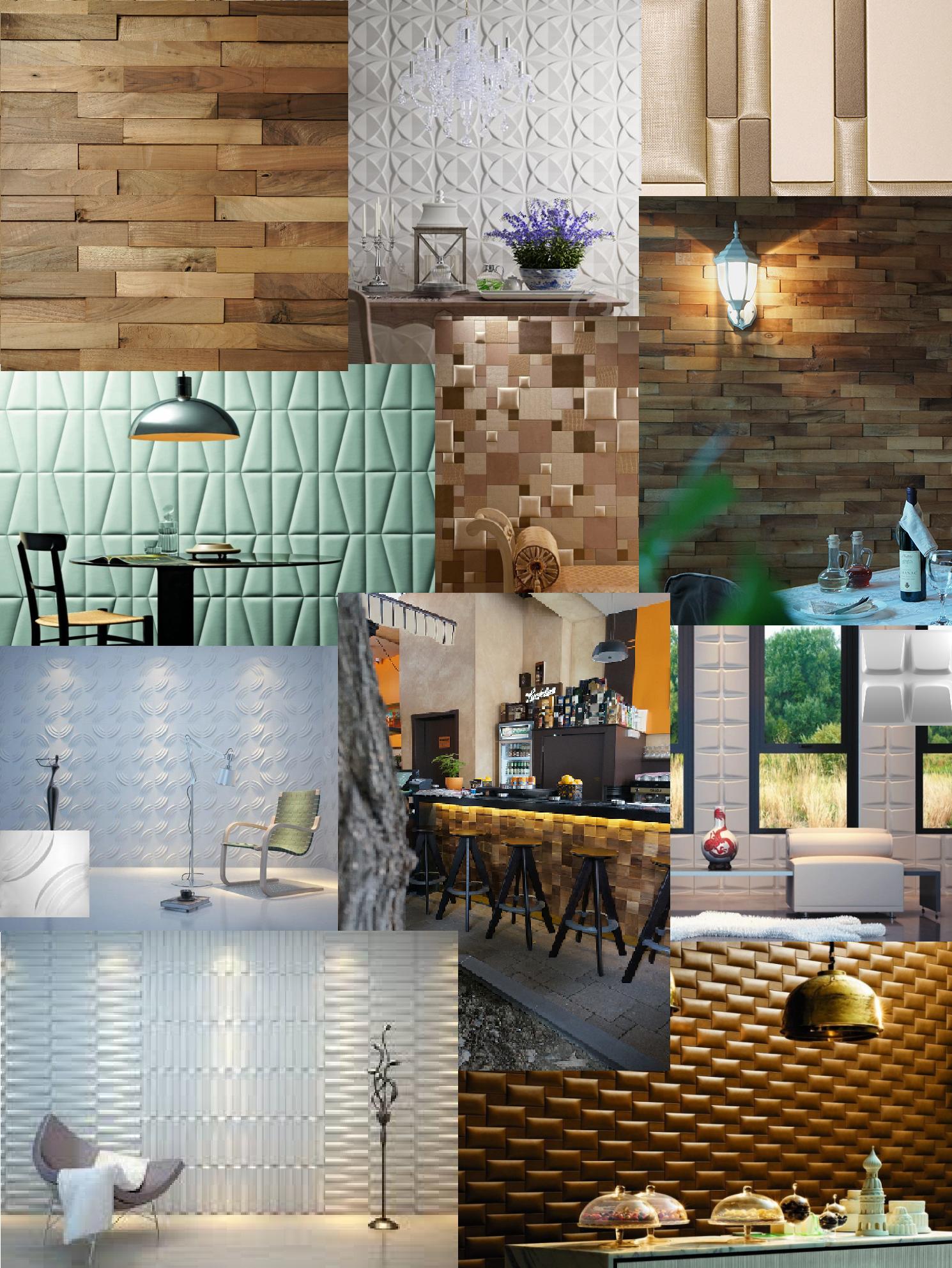 3d wall panels Italia,pannelli tridimensionali,pareti 3D,pareti decorative,Pannelli 3d per interni,pannelli 3d Milano,pannelli decorativi per pareti