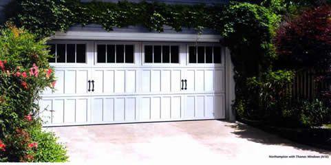 Garage Doors, Wood, Steel Garage Doors, Composite, MI, Michigan, Insulated