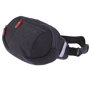 e00bdf27fbdd Details about Dainese Big Belt Motorcycle Bum Bag Waist Pack 2 ...