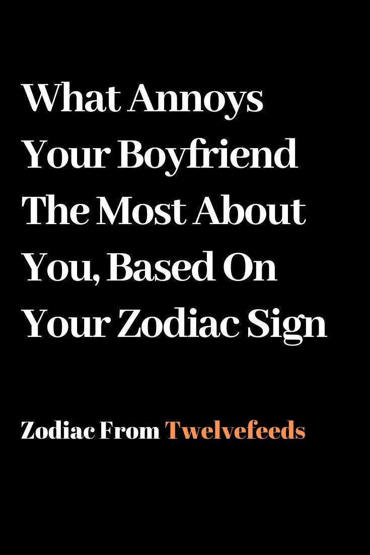 What Attracts You Most To A Man Based On Your Zodiac Sign