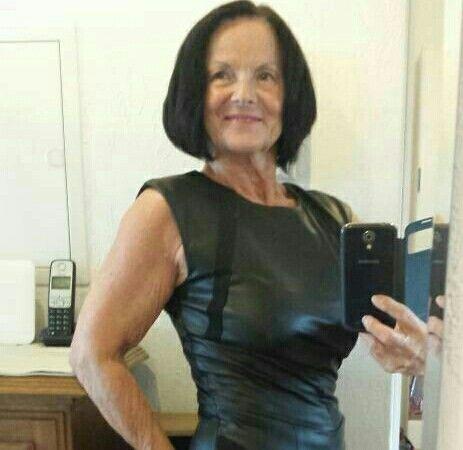 Granny MöSe