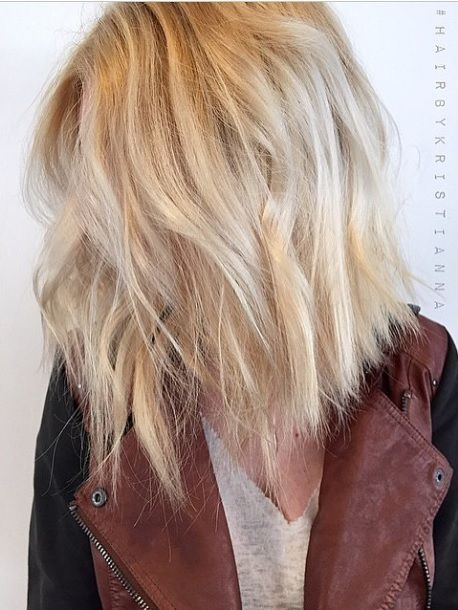 shoulder-length-hairstyle-ideas.jpg (458×610)