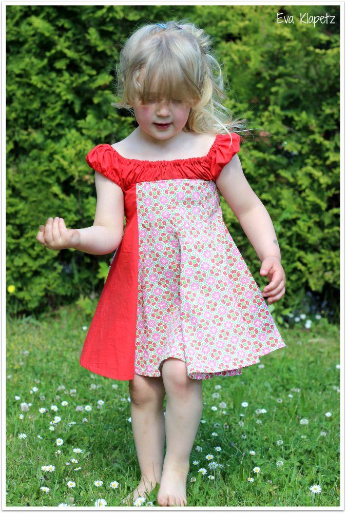 Doppelnaht: let\'s farbenmix: summer kids sew along (woche4) | Sewing ...
