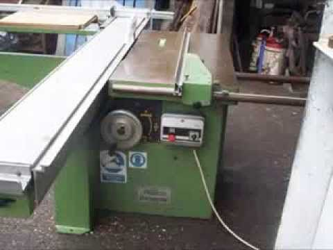 Used Woodworking Machinery Buying Used Woodworking