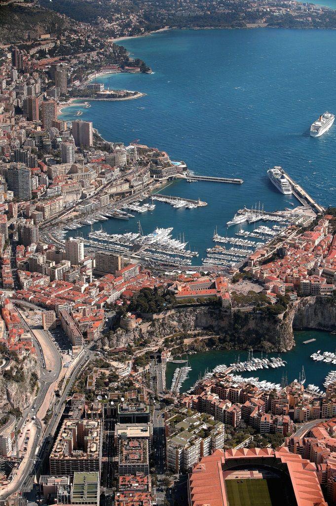 Monaco - Megaconstrucciones.NET