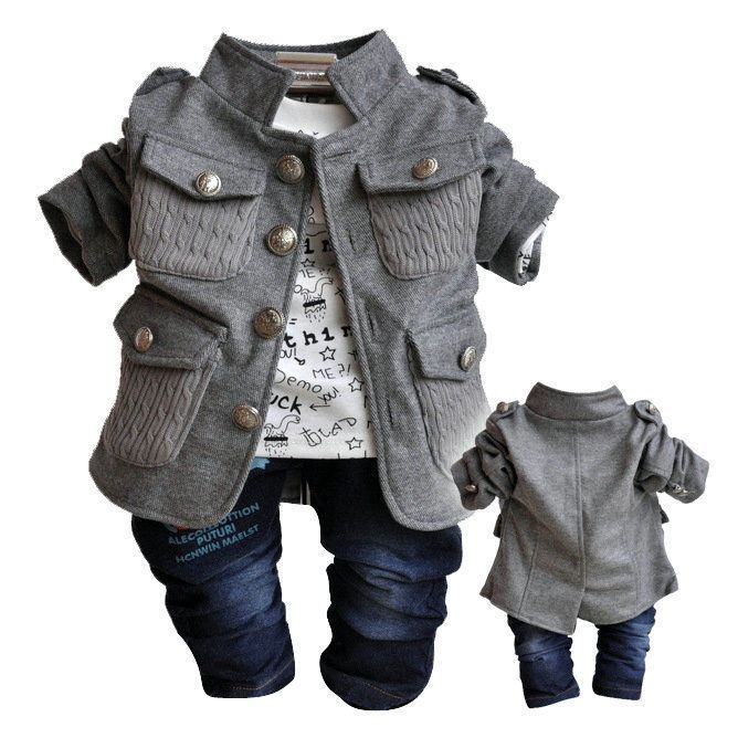 Free shipping on baby boy coats, outerwear and jackets at archivesnapug.cf Totally free shipping and returns.