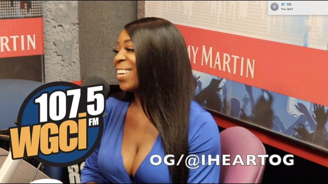 Basketball Wives Star Og Exclusive Interview With Kendra G Youtube Basketball Wives Interview Professional Football