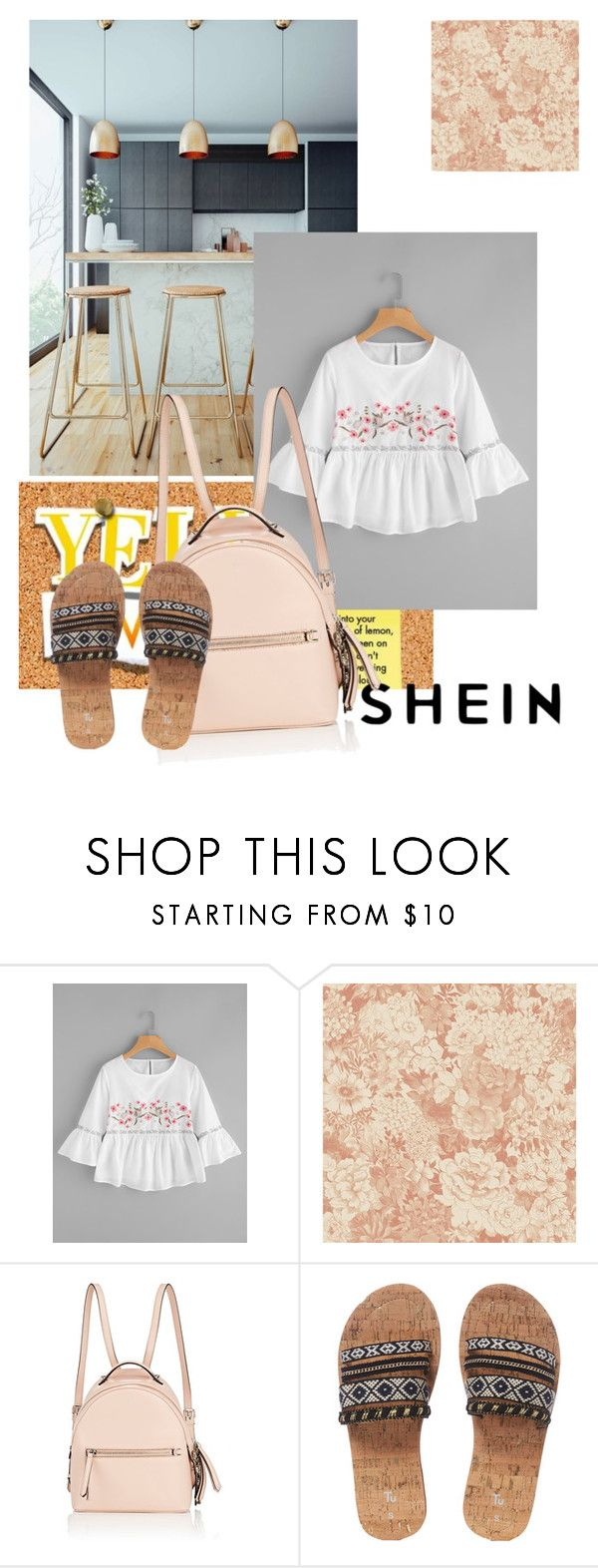 """""""Untitled #117"""" by elle-woods ❤ liked on Polyvore featuring Fendi"""