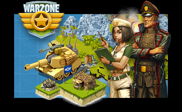 Warzone Hack on Facebook and Warzone Cheats on Facebook