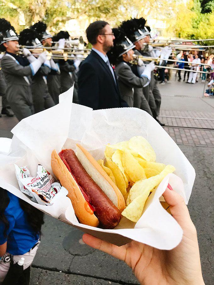 Our FAVORITE Gluten Free Restaurants at Disneyland in 2020