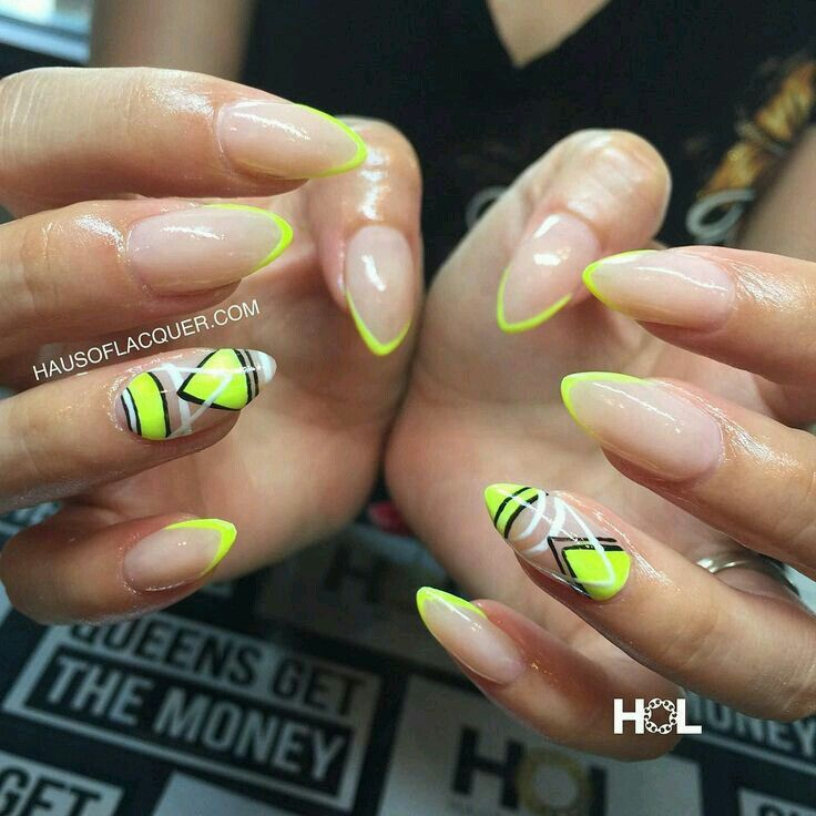 Pin by Joanna G. on Nails | Pinterest | Manicure and Hot nails