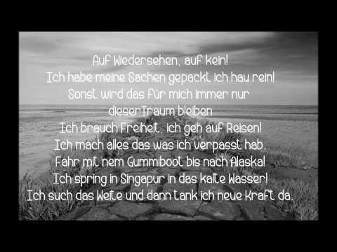 ▷ MARK FORSTER - AU REVOIR LYRICS VIDEO - YouTube Music, just - ich kämpfe um dich sprüche