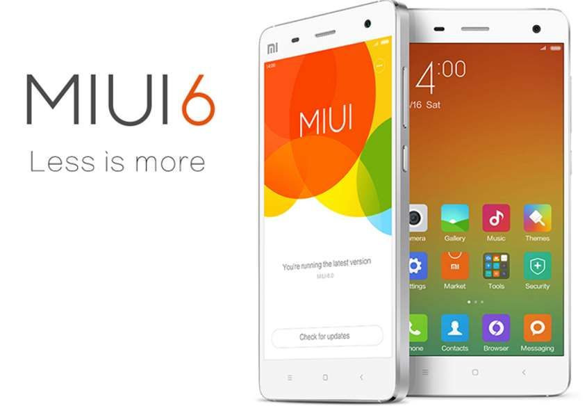 First Miui 6 Icon Pack For Launchers Still In Development