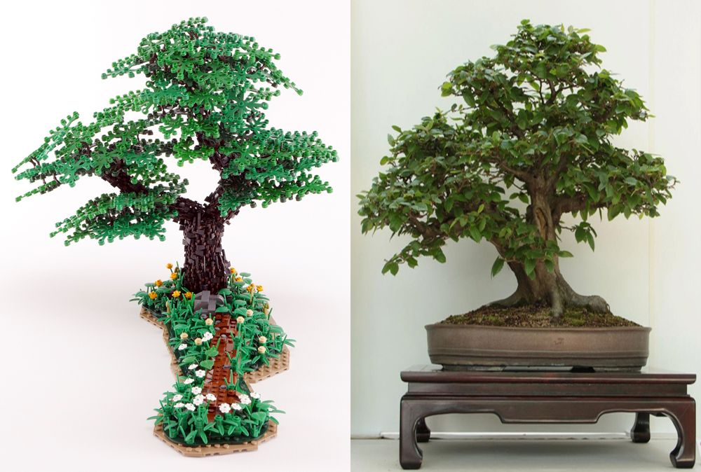 Cherry Blossom Tree Made From Over 800 000 Lego Breaks Guinness World Record Cherry Blossom Tree Blossom Trees Lego Tree