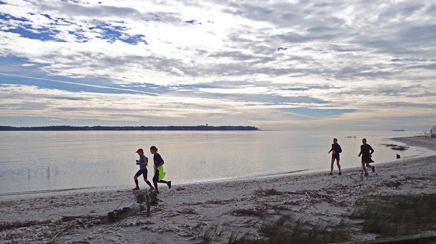 running daufuskie island. 12/31/2016 Island, Pictures, Beach
