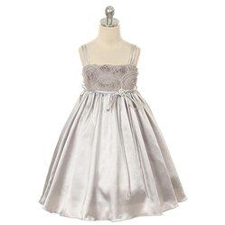 #Kids Dream               #ApparelDresses           #Kids #Dream #Silver #Tissue #Rose #Pattern #Flower #Girl #Dress #Girls       Kids Dream Silver Tissue Cut Rose Pattern Flower Girl Dress Girls 10                                    http://www.seapai.com/product.aspx?PID=7654387