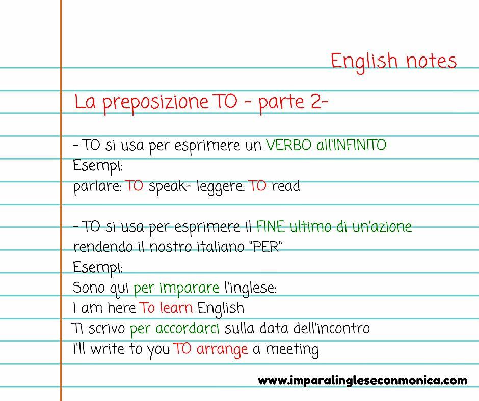 Promozione Limitata Imparare Inglese Grammatica Inglese Inglese