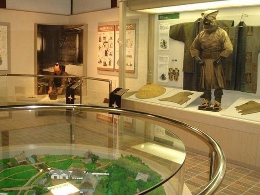 Iga Ryu Ninja Museum | Ninja, Visit japan, Japan