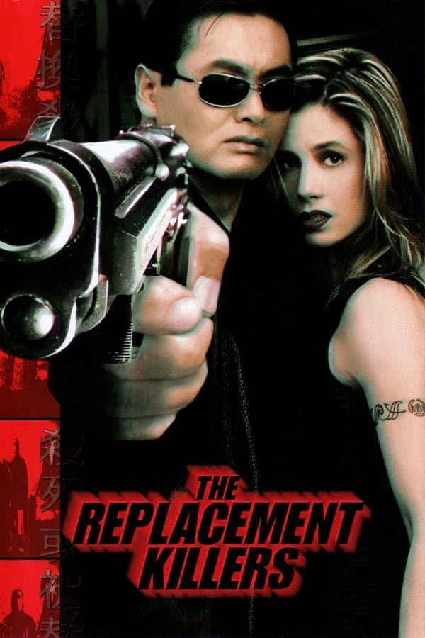 น กฆ ากระส นโลก นต The Replacement Killers Redbox Movies Full Movies Online Free Movie Tv