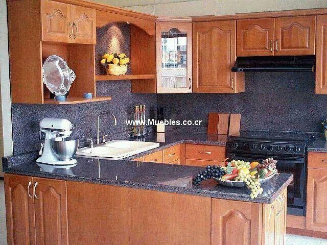 Cocina   Decoracion   Cocinas, Diseño de cocina y Muebles de ...