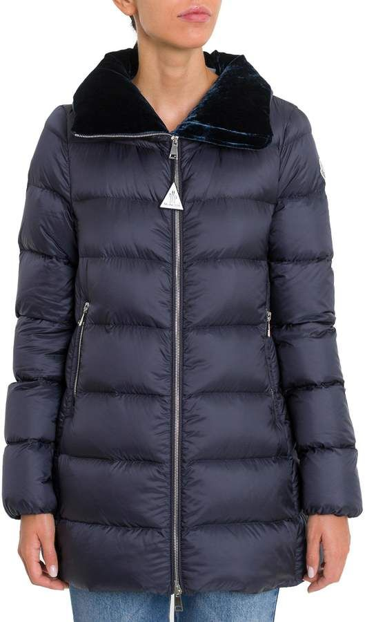 46a3602b7 Moncler Torcol Caban | Products | Winter jackets, Moncler, Jackets