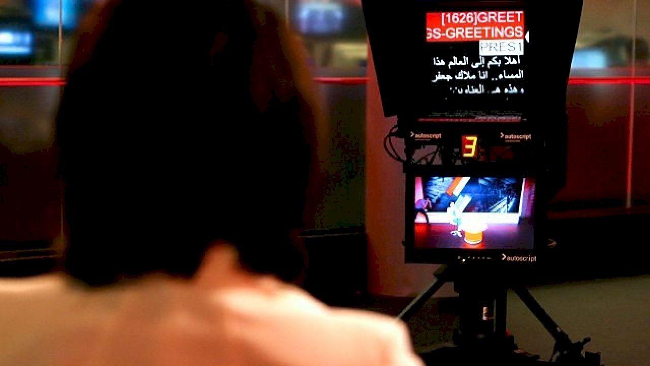 كيفية إعداد تقرير تلفزيوني Box Tv Tv Electronic Products