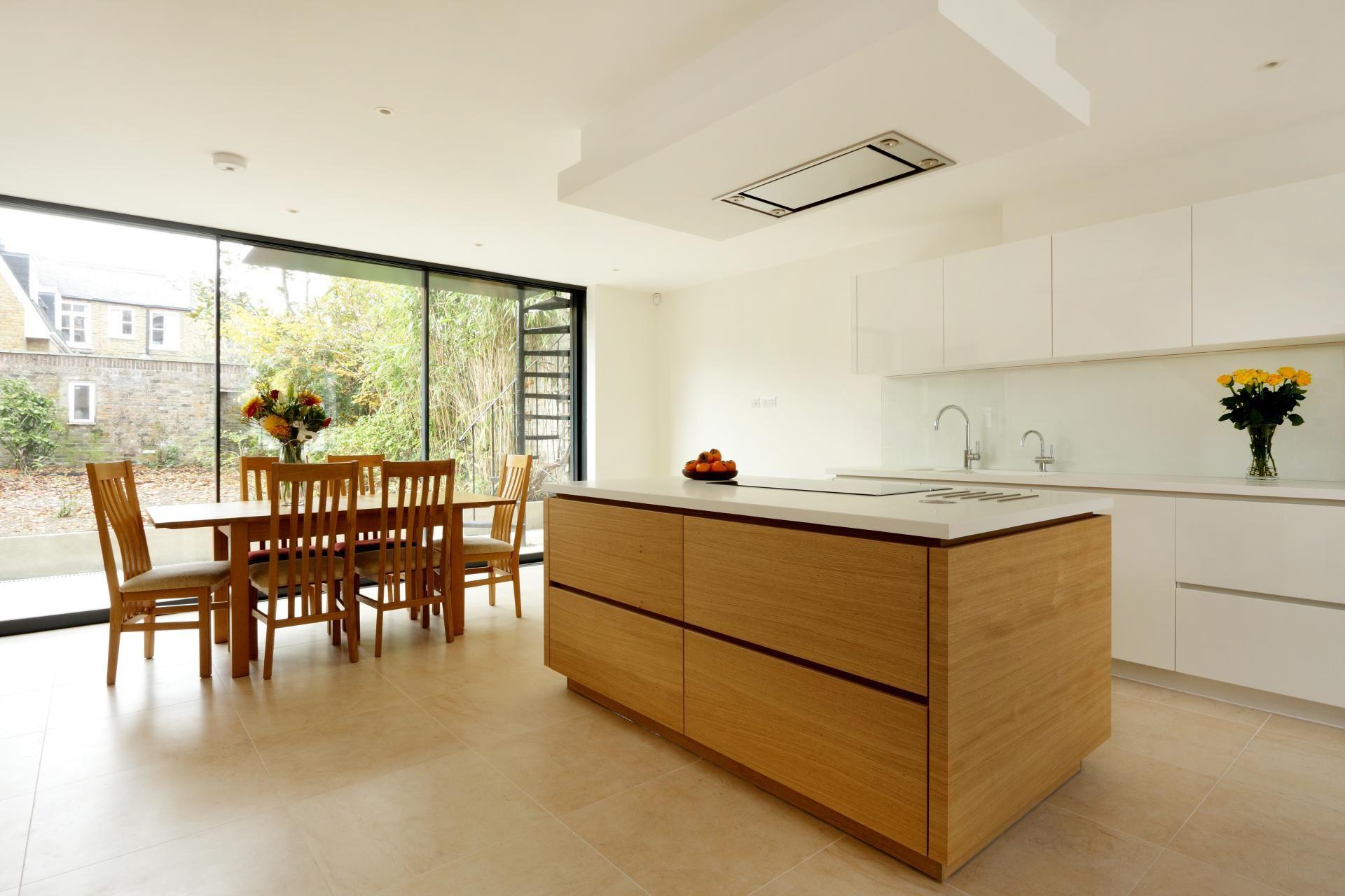 Alno kitchen cabinets chicago - Kitchens