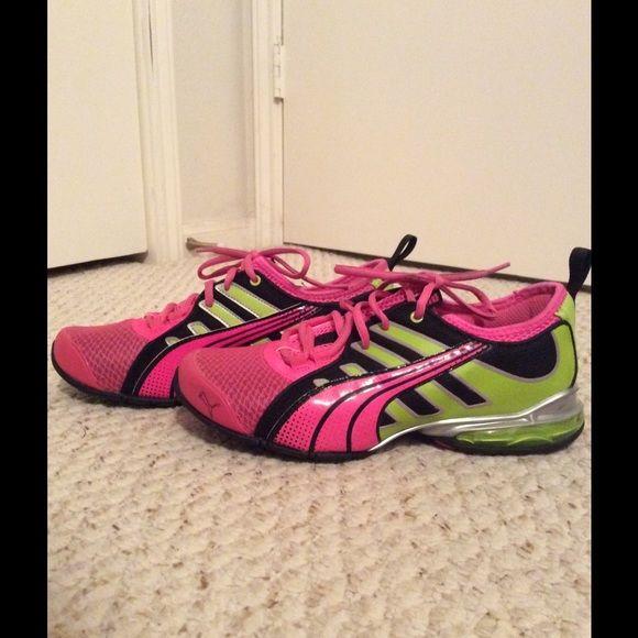 0e06f091f7f7 PUMA Voltaic 5 Women s Hot pink