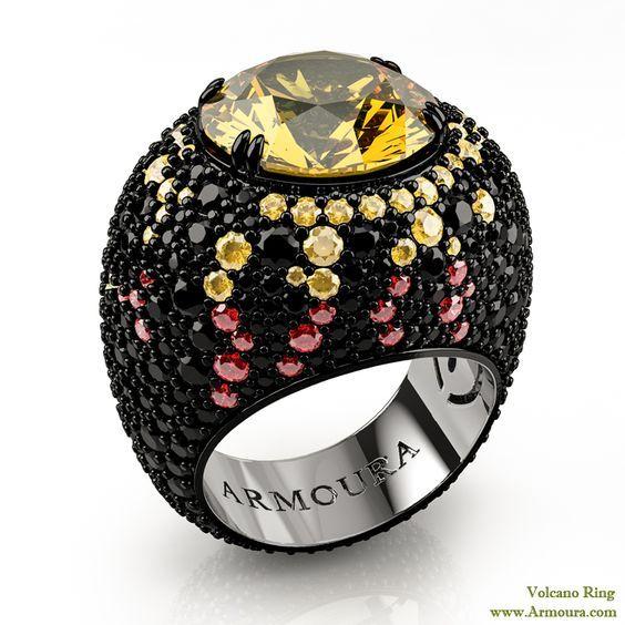 Armoura | Ring | 509