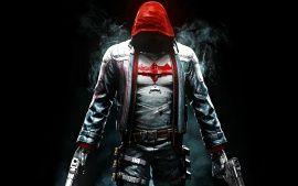 Wallpapers Hd Jason Todd Red Hood Batman Arkham Knight Red Hood