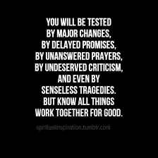 Image Result For Get Excited When Youre Faith Is Being Tested