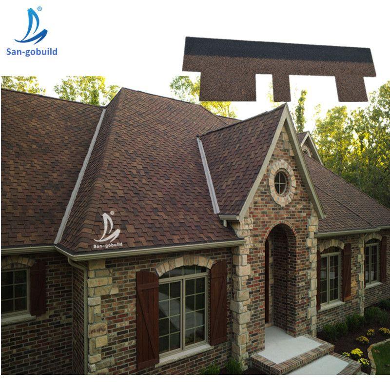 Sangobuild Asphaltshingle Roofingshingle Iko Gaf Owenscoring Roofingmaterial With Images