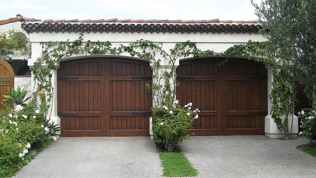 Garage Doors Garage Doors Custom Garages