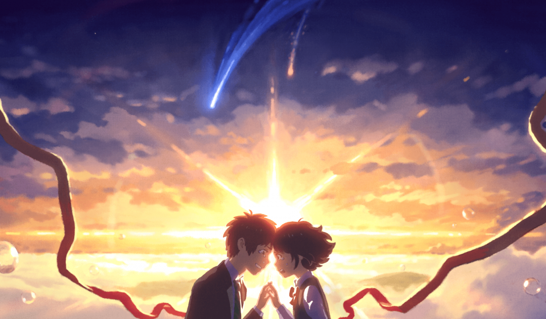 21 Wallpaper Anime Your Name Hd 125 Your Name Anime Android Iphone Desktop Hd Download Kimi No Na W Your Name Anime Kimi No Na Wa Wallpaper Kimi No Na Wa