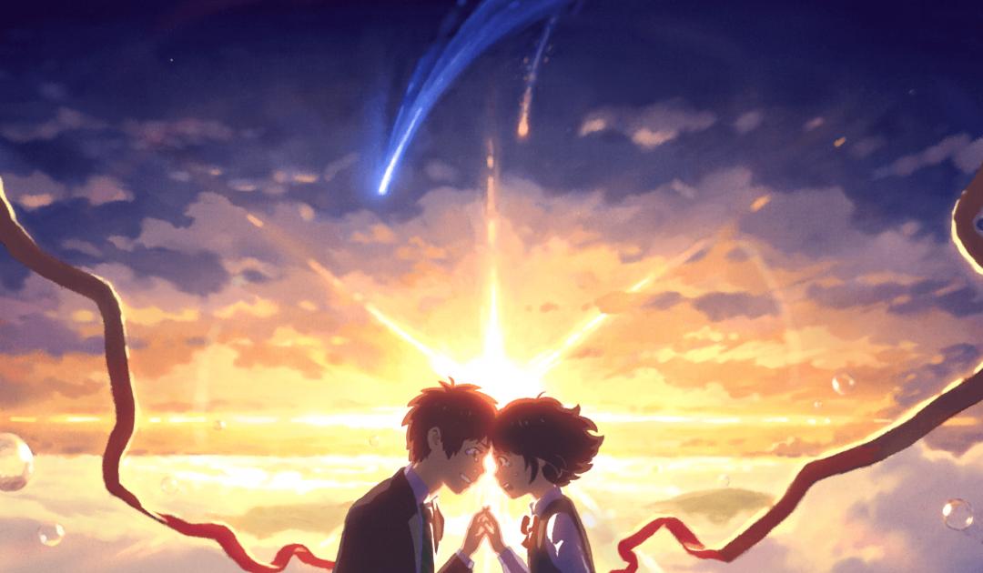 21 Wallpaper Anime Your Name Hd 125 Your Name Anime Android Iphone Desktop Hd Download Kimi No Na W In 2020 Your Name Anime Kimi No Na Wa Wallpaper Kimi No Na Wa