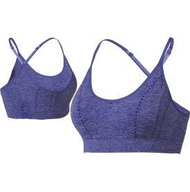 5d3f1d188f081 Reebok Women s Seamless Sports Bra - Dick s Sporting Goods