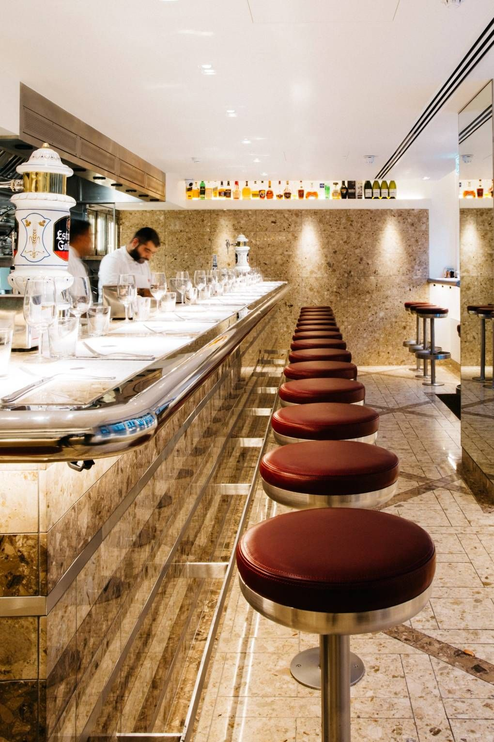 Soho House Shoreditch: The Best Restaurants In London Right Now