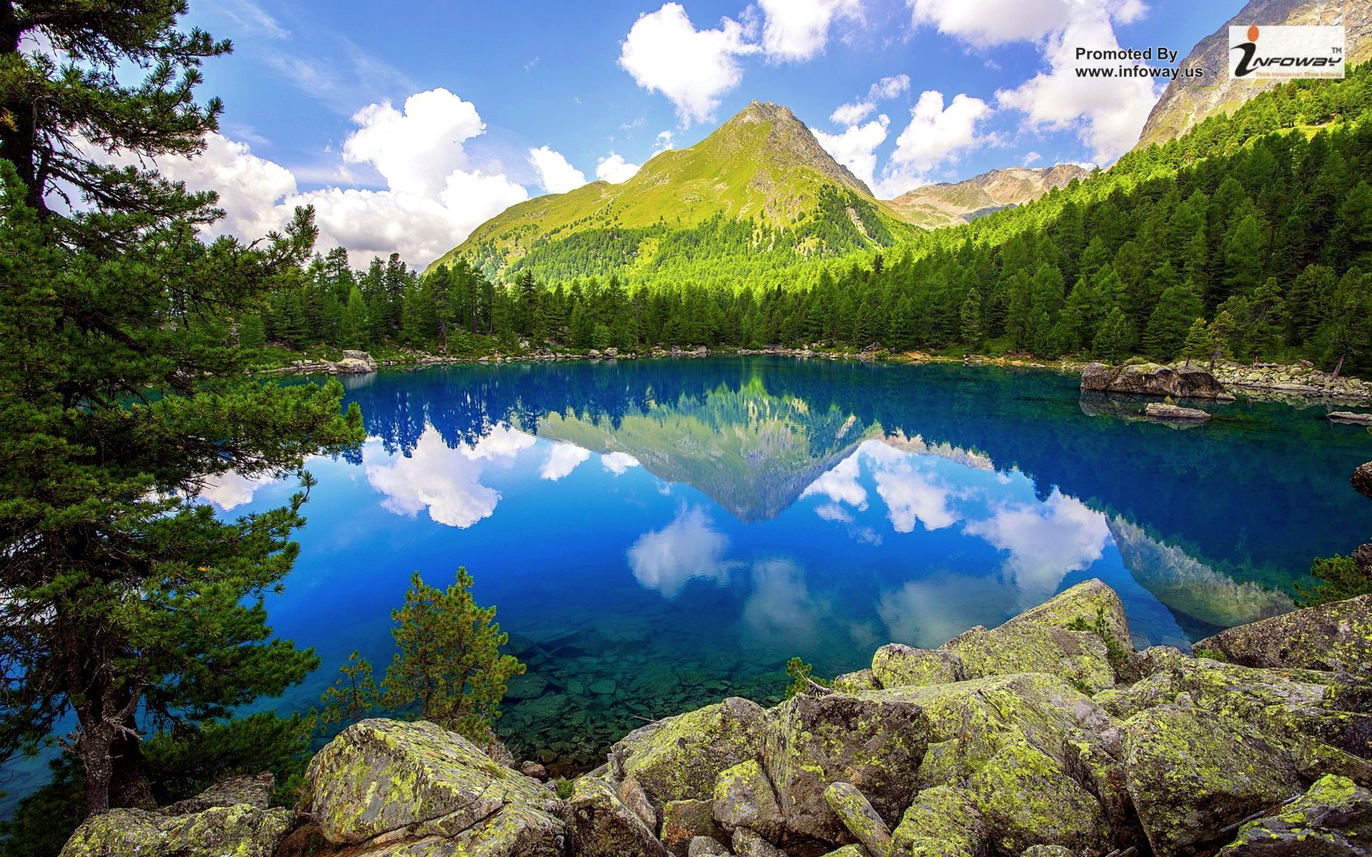 Awesome Lake Picture For Any Query Email Sales Infoway Us Or Visit Http Www Infoway Us Landscape Wallpaper Lake Landscape Cool Pictures Of Nature