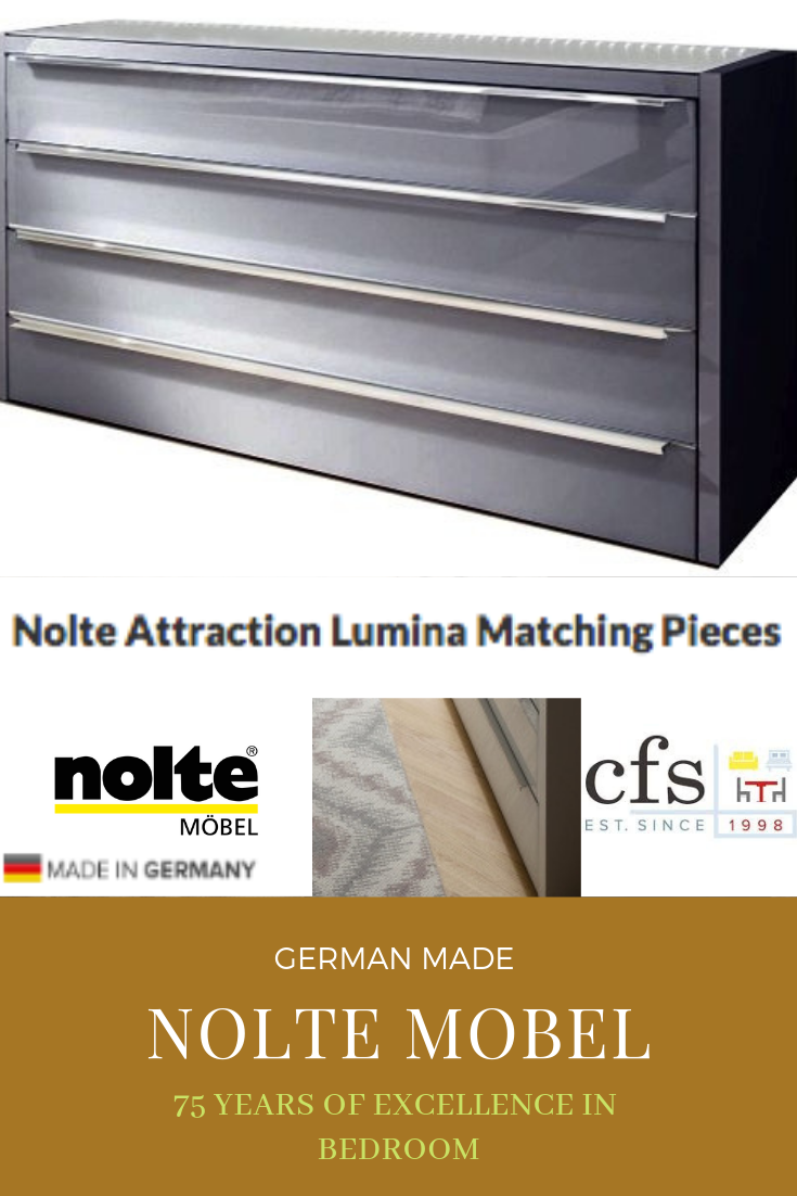 nolte mobel furniture complete your look with the exceptionally well made german nolte mobel