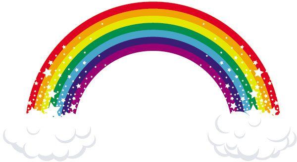 Son Rainbow Premier Anniversaire Arc En Ciel Dessin Arc En Ciel Couleur Arc En Ciel