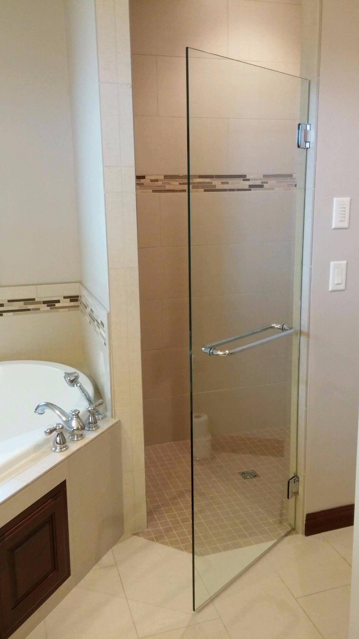 Single Door Only | Monti 1895 | Pinterest | Shower doors, Single ...
