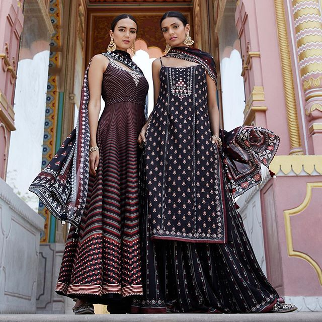 Anita Dongre (@anitadongre) • Instagram photos and videos #indiandesignerwear