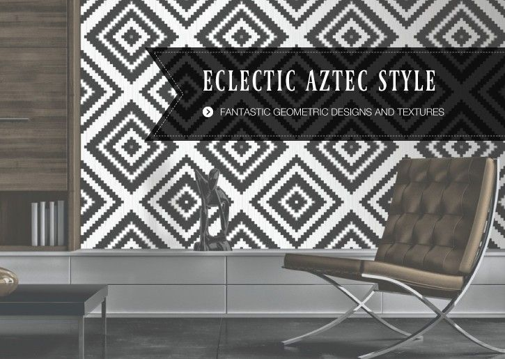 Aztec Decor! Real Wow Factor