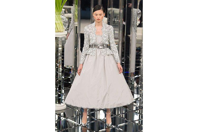 Paris Haute Couture SS 2017, Chanel