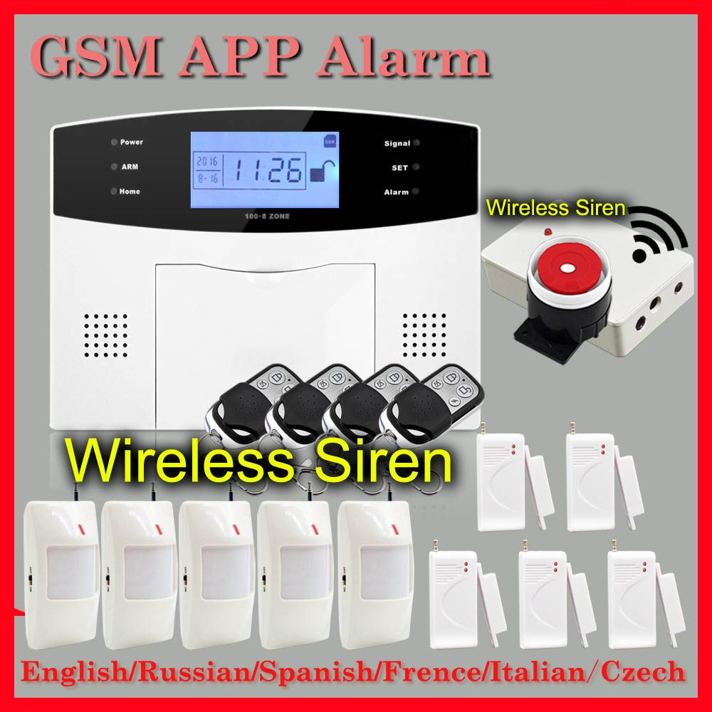 Spygearco Dot Net Security Alarm Alarm Systems For Home Home Security Alarm