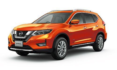 Newest Nissan X Trail Now Available With Propilot Self Driving Tech In Japan Nissan Xtrail Nissan New Nissan